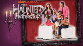 Netflix Box Art for Haunted Hathaways - Season 1, The