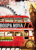 Roupa Nova - Roupa Nova - Em Londres | filmes-netflix.blogspot.com