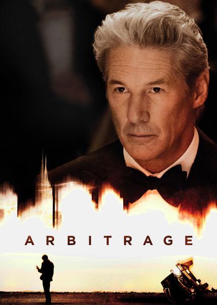Arbitrage Netflix AU (Australia)