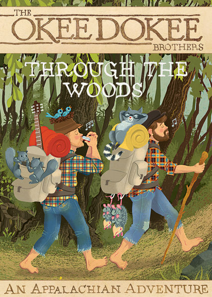 Through the Woods Netflix PR (Puerto Rico)