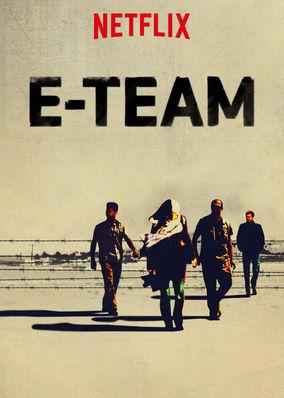 E-Team Netflix KR (South Korea)