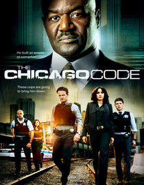 The Chicago Code: Season 1: Blackhand & the Shotgun Man