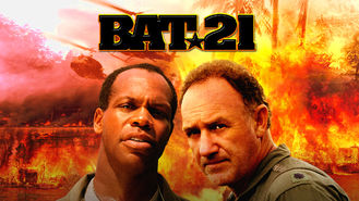 Netflix box art for Bat*21