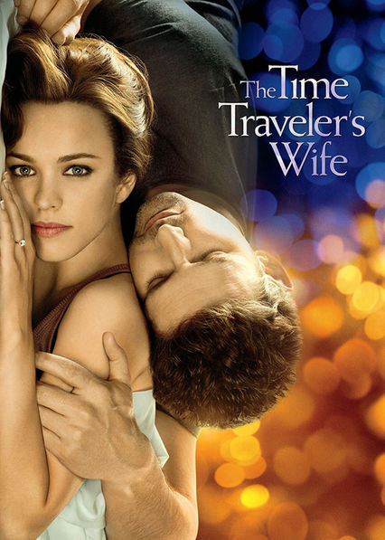 The Time Traveler's Wife Netflix ES (España)