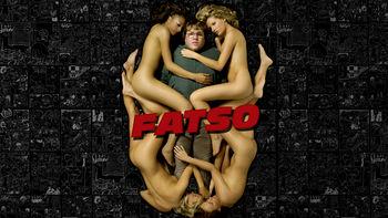 Netflix box art for Fatso