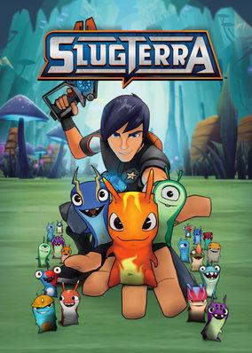 Slugterra - Season 3