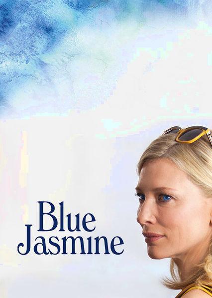 Blue Jasmine Netflix BR (Brazil)