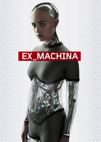Ex Machina Netflix IN (India)