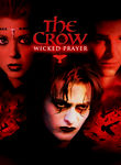 The Crow: Wicked Prayer Poster