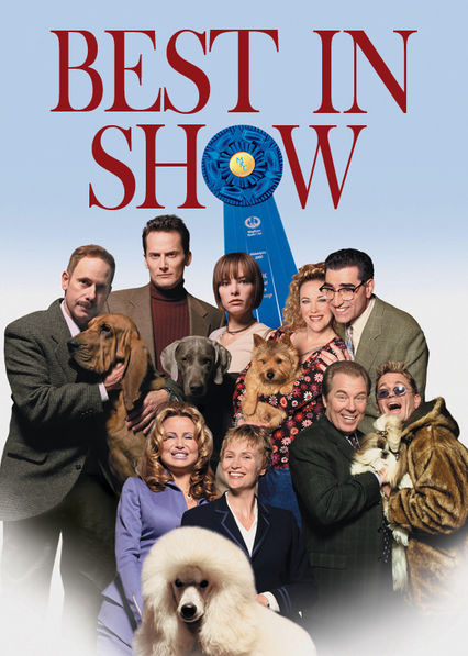 Best in Show Netflix US (United States)