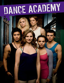 Dance Academy: Series 2: The Prix De Fonteyn