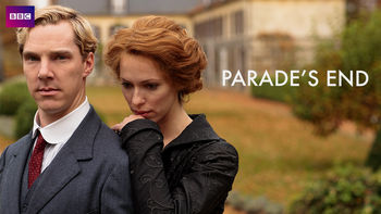Netflix box art for Parade's End - Season 1