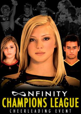 Nfinity Champions League Cheerleading...