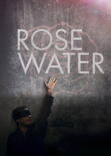 Rosewater Netflix MX (Mexico)