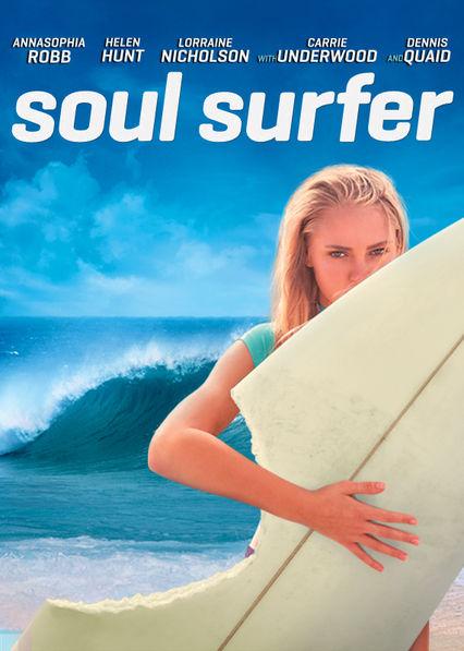 Soul Surfer Netflix AW (Aruba)