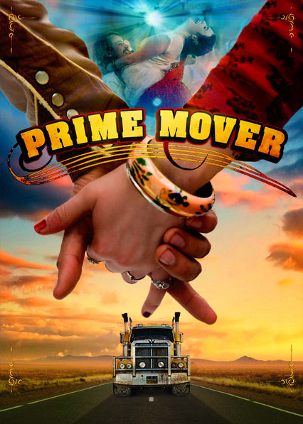 Prime Mover Netflix DO (Dominican Republic)