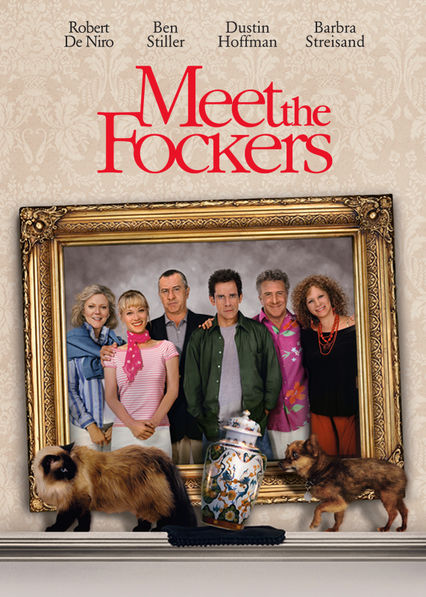 Meet the Fockers Netflix EC (Ecuador)