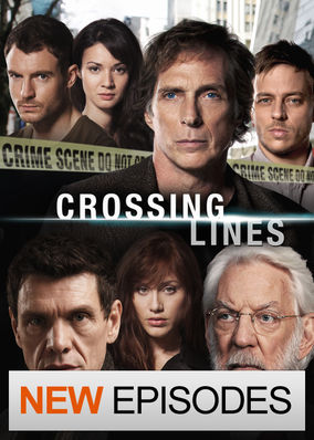 Crossing Lines - Season 2