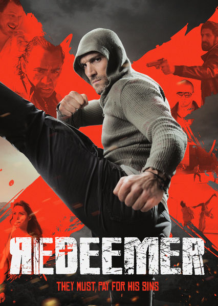 Redeemer Netflix US (United States)