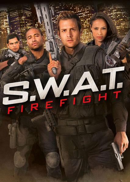 S.W.A.T.: Fire Fight Netflix ES (España)