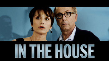 Netflix box art for In the House