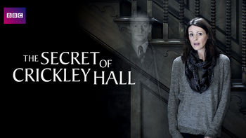 Netflix box art for The Secret of Crickley Hall - Season 1