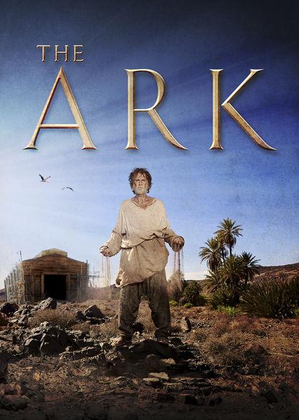 The Ark Netflix AR (Argentina)