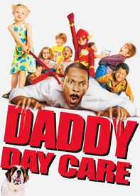 Daddy Day Care Netflix BR (Brazil)