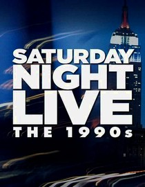 Saturday Night Live: Season 23: David Duchovny