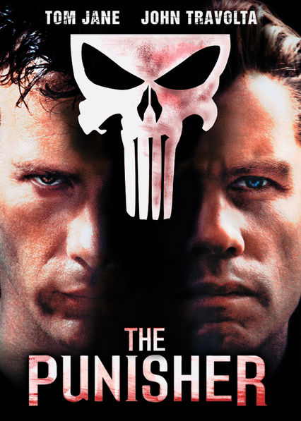 The Punisher Netflix ES (España)