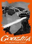 Godzilla vs. Monster Zero Poster