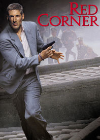 Red Corner Netflix UK (United Kingdom)