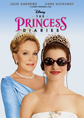 Princess Diaries, The