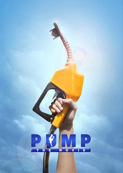 Pump Netflix BR (Brazil)