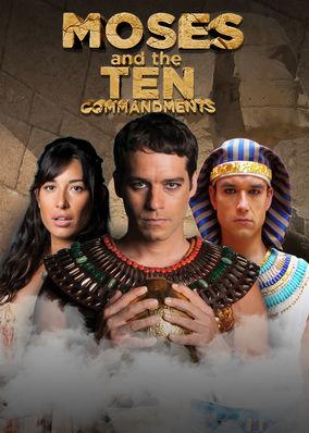 Moses and the Ten Commandments - Season 1