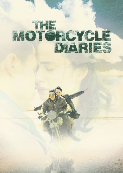 The Motorcycle Diaries Netflix KR (South Korea)