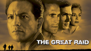 The Great Raid (2005) on Netflix in the USA
