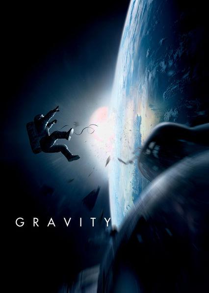 Gravity Netflix AU (Australia)