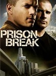 Prison Break: Season 1 Poster