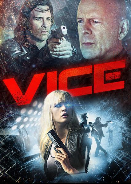 Vice Netflix US (United States)