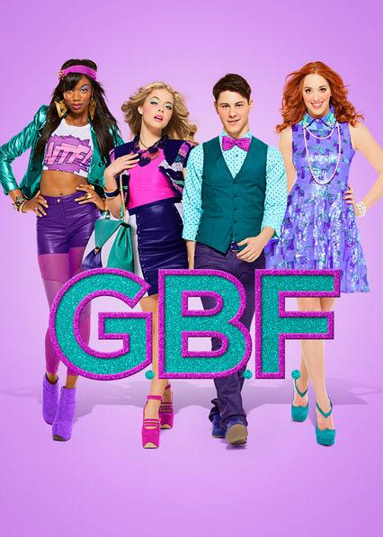 G.B.F. Netflix BR (Brazil)