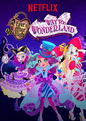 Ever After High - Season Way Too Wonderland