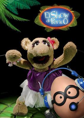 El Show de Perico - Season 1