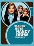 The Hardy Boys Nancy Drew Mysteries Poster
