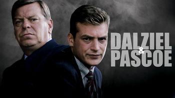 Netflix box art for Dalziel & Pascoe - Season 10