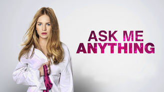 Netflix box art for Ask Me Anything