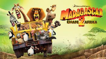 Madagascar German Stream