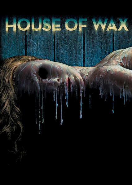 House of Wax Netflix US (United States)