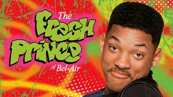 Netflix box art for The Fresh Prince of Bel-Air - Season 1