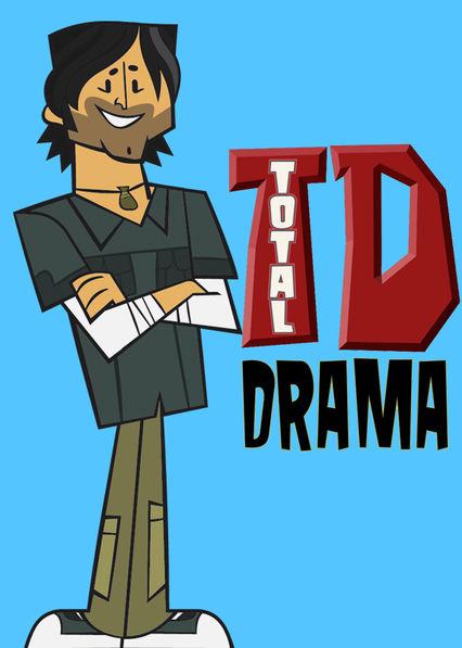 Total Drama Netflix BR (Brazil)